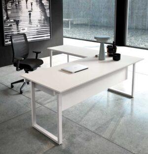 Be.1 - Bureaux individuels - Managers - Îlots