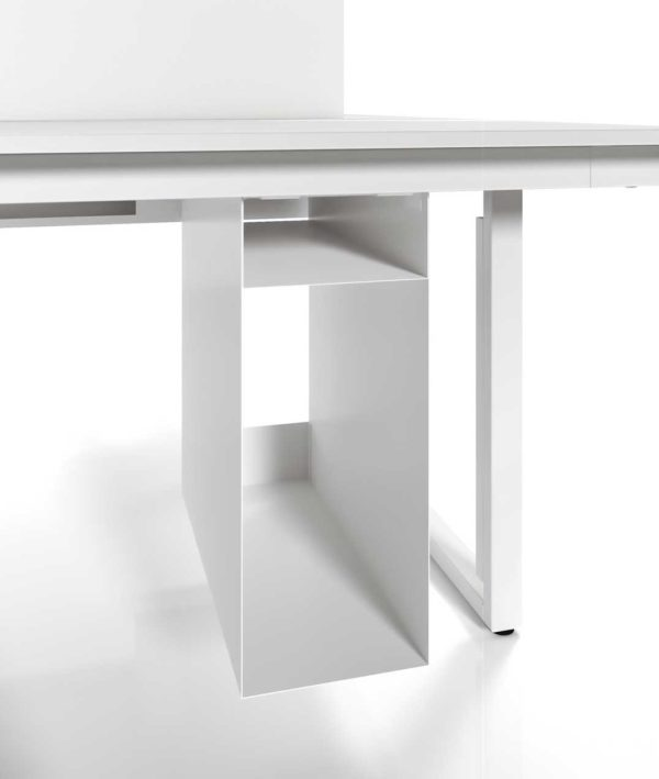 Be.1 / Support UC Blanc (ref. 13992)