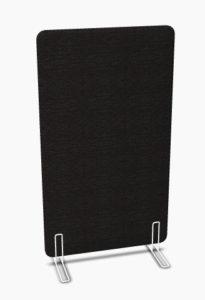Sonic / Cloison de séparation acoustique H125 x 80 cm mdd (ref. 14157i)