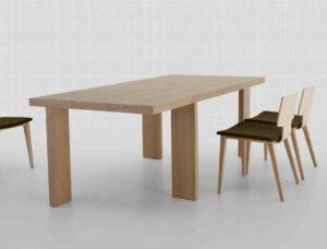Free / Table de réunion L340 x P120 cm + Top access Ziru (ref. 14295i)