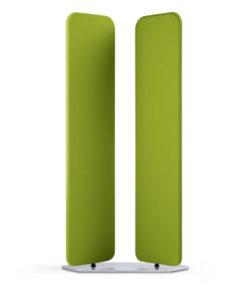 Viswall / Cloison de séparation acoustique pivotante Sedus (ref. 14477i)