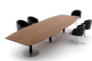 Meeting / Table de réunion mdd (ref. 14499i)