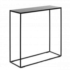 Rack / Console H70 x L70 cm verre Schönbuch (ref. 14528i)