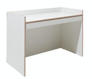 Flai Desk / Bureau L120 cm avec tiroir Müller Möbelwerkstätten (ref. 14614i)
