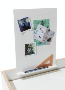 Flai Desk / Tableau magnétique (ref. 14619)