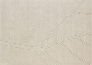 Leaf / Tapis design Now Carpets (ref. 14676i)