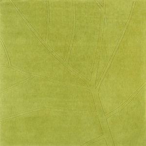 Leaf / Tapis design Now Carpets (ref. 14680i)
