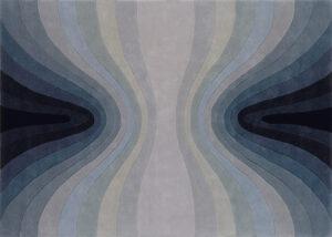 Squeeze 1 / Tapis design Now Carpets (ref. 14692i)