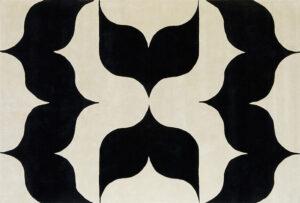 Papillon 1A / Tapis design Now Carpets (ref. 14700i)