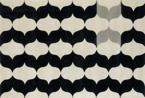 Papillon 1D / Tapis design Now Carpets (ref. 14703i)