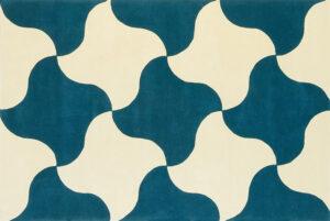 Moulin à vent / Tapis design Now Carpets (ref. 14719i)