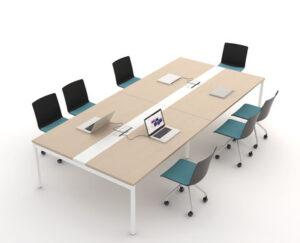 OGI_Y / Table de réunion mdd (ref. 14957i)