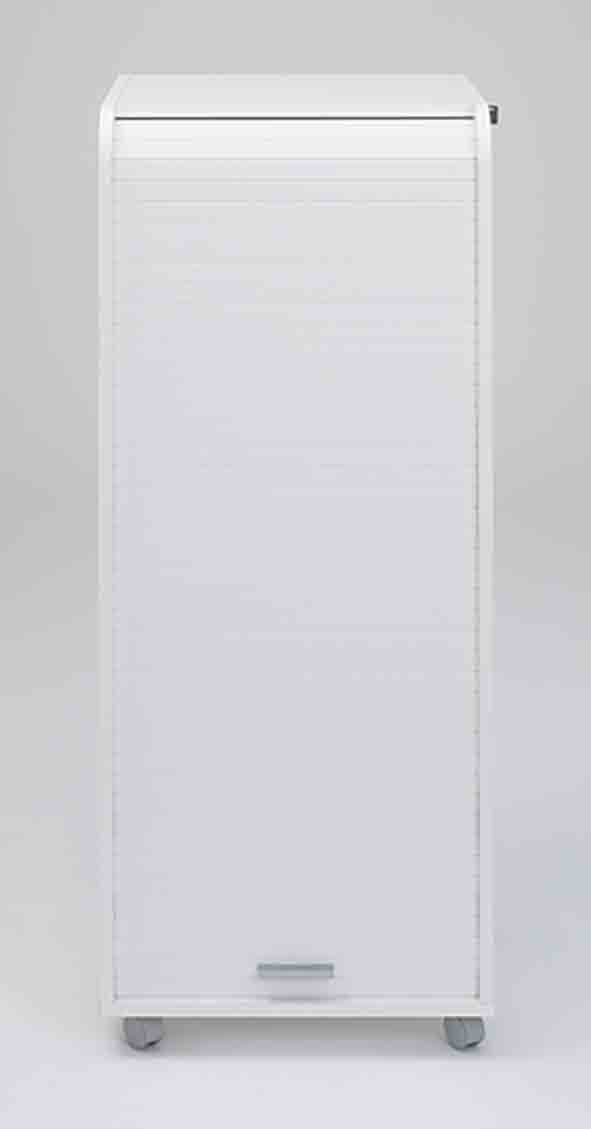 Proxiclass / Caisson mobile à rideaux haut Burocean (ref. 15918i)