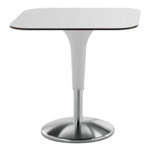 Zanziplano / Table carrée L80 x P80 cm Rexite (ref. 16138i)