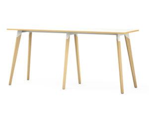 Evasion / Table haute rectangulaire Eol (ref. 16319)