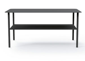 Zelie / Table basse rectangulaire Eol (ref. 16336i)