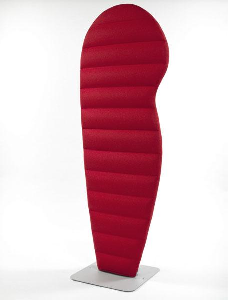 Buzzispace BuzziPlant / Paravent acoustique décoratif Buzzispace (ref. 17789i)