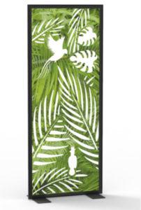 Buzzispace BuzziFalls Standing / Paravent acoustique décoratif Buzzispace (ref. 18102i)