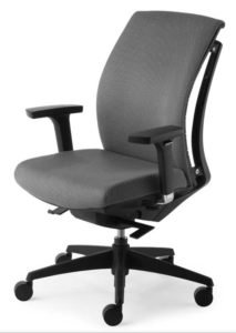 Artichair / Fauteuil de bureau ergonomique Mayer (ref. 21128i)