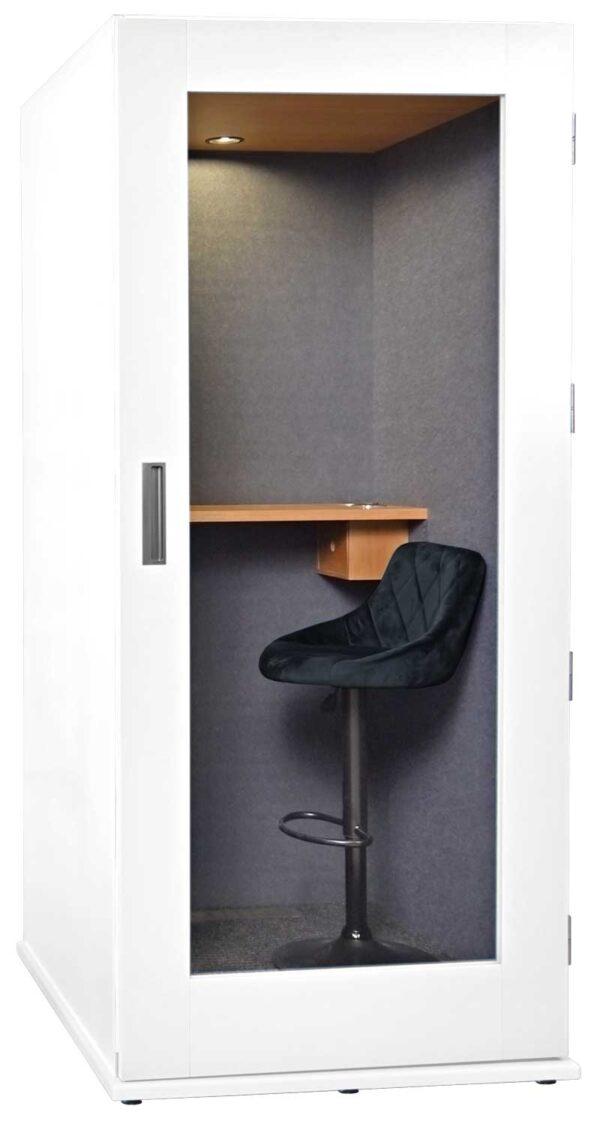 Soho meavo phonebox / Cabine acoustique (ref. 21246i)