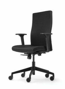 to-strike comfort / Fauteuil de bureau tapissé Trend Office (ref. 21757)