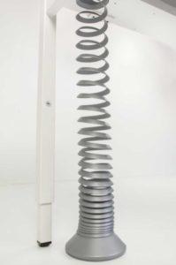 Ressort / Passe-câbles vertical Mdd (ref. 22538)