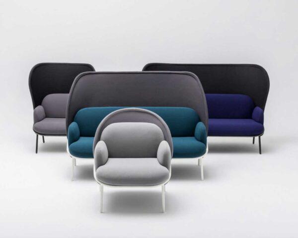 Mesh Mdd / Canapé Design mdd (ref. 24578i)