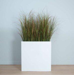 Bac graminée 150S Tanaman / Plante artificielle décorative H150 cm Tanaman (ref. 29766)