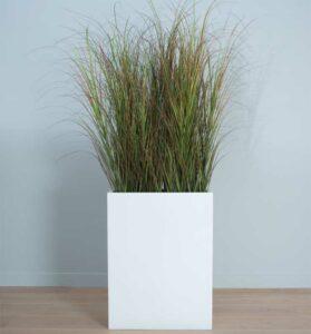 Bac graminée 200S Tanaman / Plante artificielle décorative H200 cm Tanaman (ref. 29792)