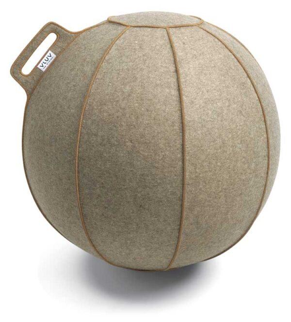 Bol Velt Vluv / Siège-ballon ergonomique laine merinos (ref. 29894i)