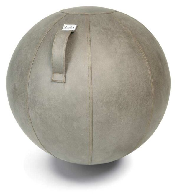 Bol Veel Vluv / Siège-ballon ergonomique similicuir (ref. 29902i)