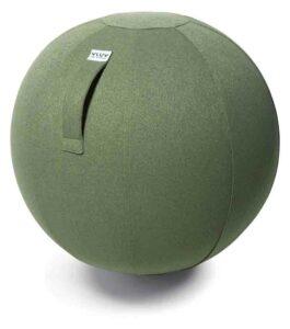 Bol Sova Vluv / Siège-ballon ergonomique tissu laine (ref. 29940i)