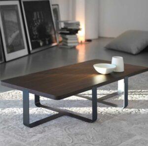 Inn Dopio Meme Design / Table basse rectangle (ref. 30205i)